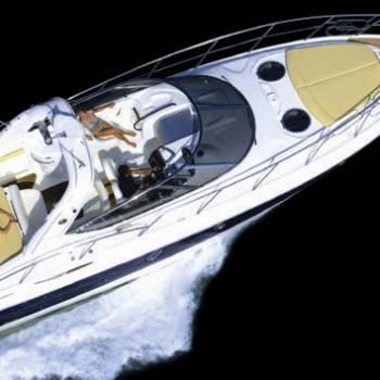 Yacht verhuur